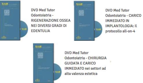 .PROMOZIONE: N. 3 DVD
