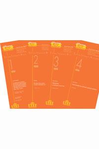 DVD - Med Tutor Odontoiatria - FOCUS di CONSERVATIVA - PROTESI - ENDODONZIA ( 4 DVD )