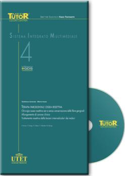 DVD Med Tutor Odontoiatria - TERAPIA PARODONTALE OSSEA RESETTIVA  etc ( n. 4 )