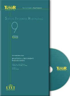 DVD Med Tutor Odontoiatria - IMPLANTOLOGIA A CARICO IMMEDIATO - RIABILITAZIONI PARZIALI ( n. 9 )