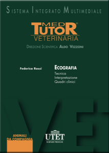 DVD ( Med Tutor Veterinaria ) - ECOGRAFIA - Tecnica Interpretazione Quadri clinici