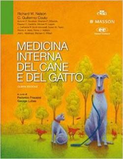Nelson Couto - Medicina Interna del Cane del Gatto V Edizione
