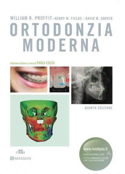 Ortodonzia Moderna - IV Edizione + Omaggio ( prezzo ribassato )