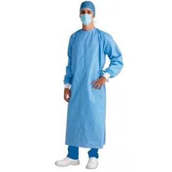 Camici Chirurgici Sterili ( 25 pezzi ) SMMS - SURGIGUARD 75 S - Rays