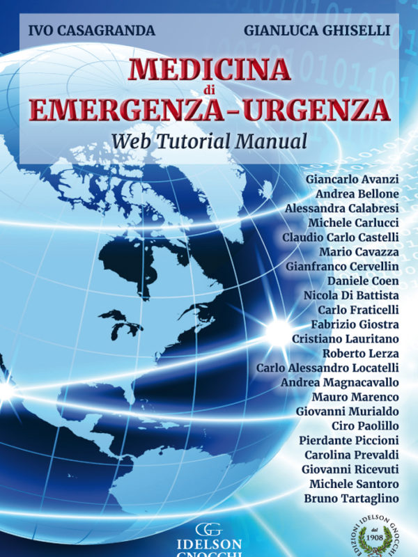 Casagranda Ghiselli - Medicina di Emergenza - Urgenza - Web Tutorial Manual