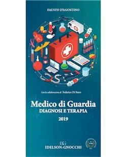 Medico di Guardia - Diagnosi e Terapia 2019