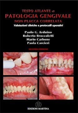 Testo Atlante di Patologia Gengivale Non Placca Correlata - 2a Ediz.