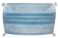 Mascherine Chirurgiche Polipropilene Lacci  - 500 pezzi ( 10 confezioni ) - RAYS