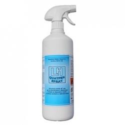 LH Quatfen Spray ( n. 6 pezzi ) - Disinfettante per dispositivi medici - LH