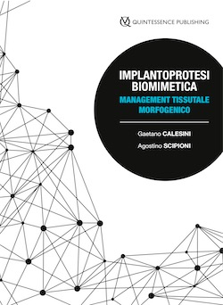 Implantoprotesi Biomimetica - Management tissutale morfogenico