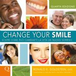 Change Your Smile ( IN ITALIANO )