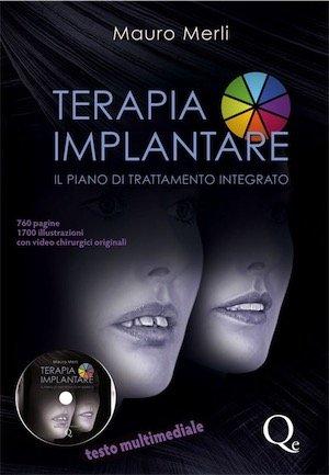 Terapia Implantare + DVD (+ VOLUME OMAGGIO)