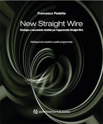 New Straight Wire - Strategie e meccaniche per apparecchio Straight Wire