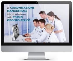 n. 70 Slide - La comunicazione manageriale interna ed esterna nello studio odontoiatrico
