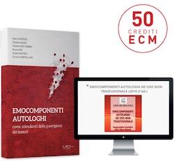 Emocomponenti Autologhi come stimolanti della guarigione dei tessuti + 50 Crediti ECM