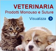 VETERINARIA - SUTURE