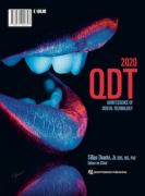 QDT - Quintessence of Dental Technology 2020 ( IN ITALIANO )