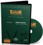 DVD ( Med Tutor Veterinaria ) - PRONTO SOCCORSO - Procedure Tecniche Manovre