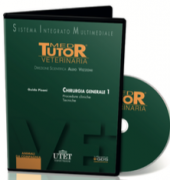 DVD ( Med Tutor Veterinaria ) - CHIRURGIA GENERALE 1 - Procedure cliniche Tecniche