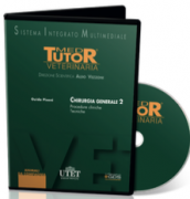 DVD ( Med Tutor Veterinaria ) - CHIRURGIA GENERALE 2 - Procedure cliniche Tecniche