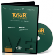 DVD ( Med Tutor Veterinaria ) - ANESTESIA - Procedure cliniche Tecniche