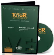 DVD ( Med Tutor Veterinaria ) - CHIRURGIA GENERALE 3 - Procedure cliniche Tecniche
