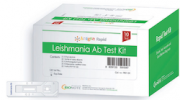 "Test Rapidi Veterinaria - "" LEISHMANIA "" Ab ( Test Kit ) - BIONOTE"