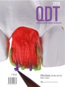 QDT  - Quintessence of Dental Technology 2019 ( IN ITALIANO )